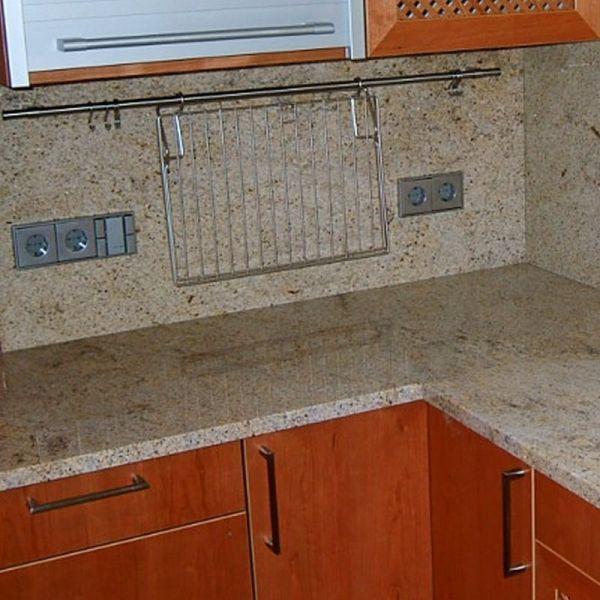 Küchenarbeitsplatten Berlin edelstahl naturstein design berlin schönefeld küchen