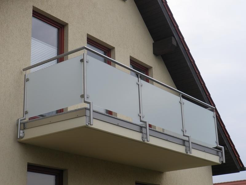 Edelstahl Naturstein Design Berlin Schonefeld Balkongelander