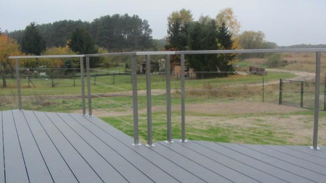 awesome terrassen gelander design images - unintendedfarms, Terrassen ideen
