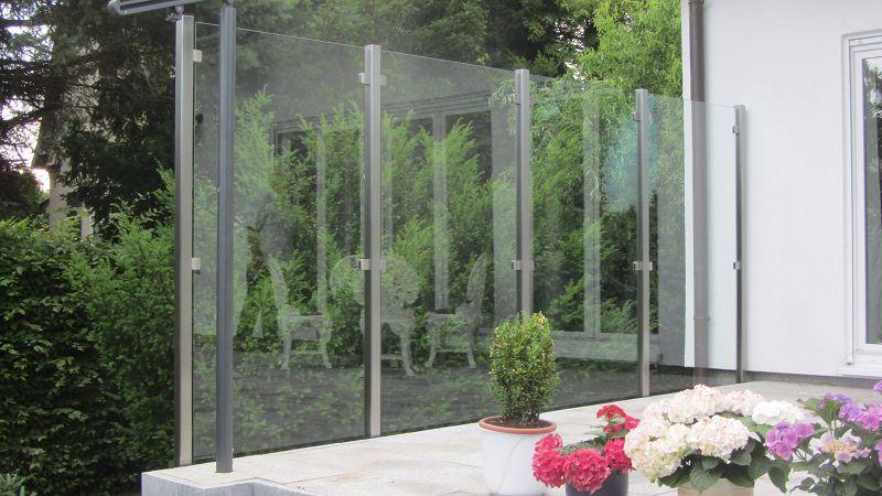 edelstahl naturstein design berlin sch nefeld windschutz windschutz und sichtschutz von. Black Bedroom Furniture Sets. Home Design Ideas